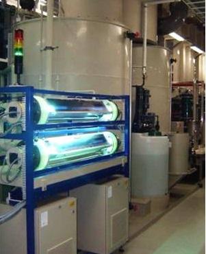 镀铜/镍槽液高效纯化