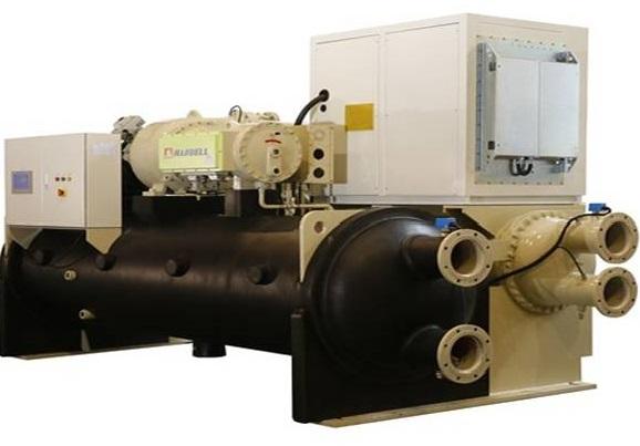 磁悬浮离心式冷水机